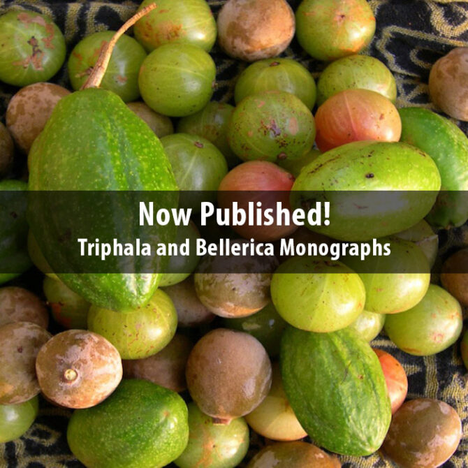Triphala and Bellerica